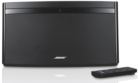 bose entre son tour sur le march des enceintes airplay igeneration. Black Bedroom Furniture Sets. Home Design Ideas
