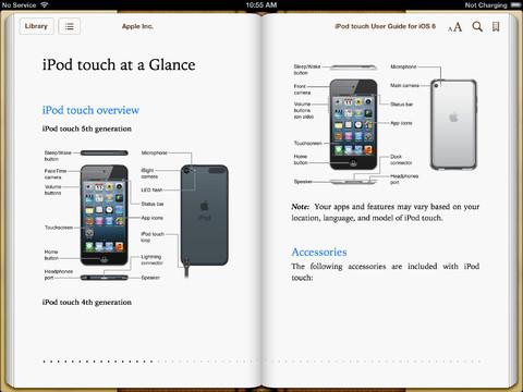 ipod touch a5 800 mhz comme l iphone 4s igeneration rh igen fr manuel utilisateur iphone 4s guide utilisateur iphone 4s