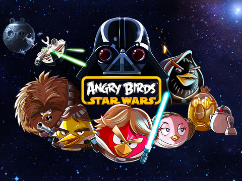 macgpic 1352361681 optim - Angry Birds Star Wars disponible sur l'App Store !