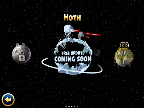 macgpic 1352362500 scaled optim - Test : Angry Birds Star Wars