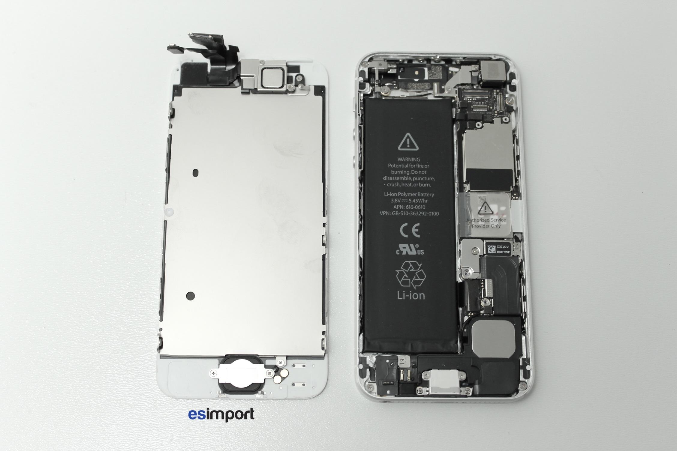 Batterie Iphone C Ebay