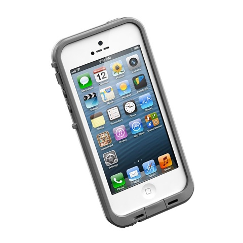 coque iphone 5 etanche