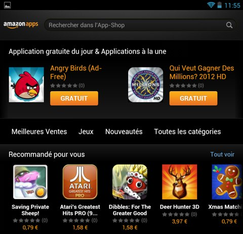 APPLICATION EAZEL GRATUITEMENT
