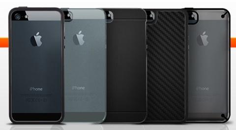 coque iphone 5 slim