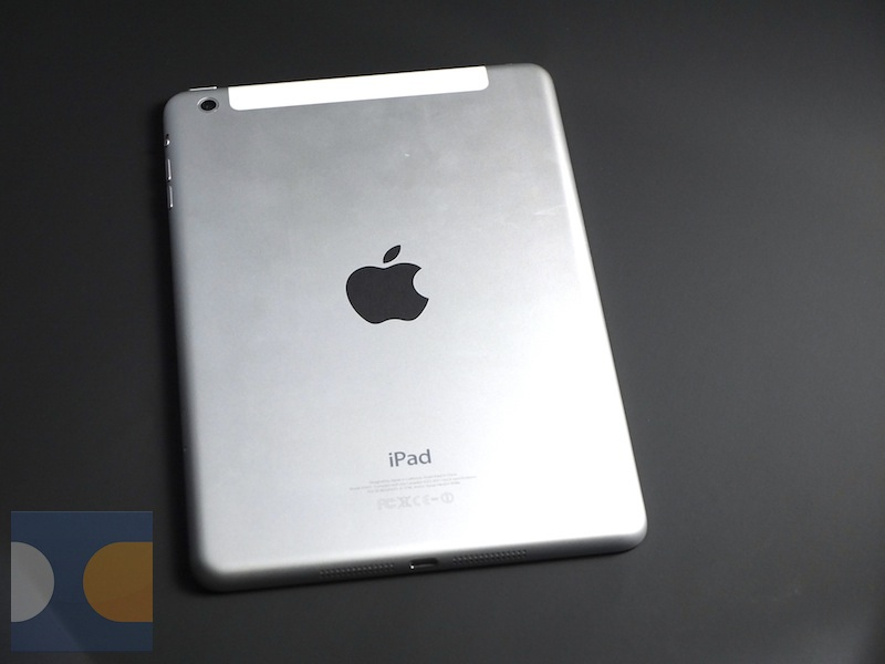 tests  test de lipad mini wi fi cellular go