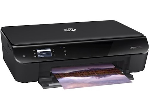 HP Envy 4500, compatible AirPrint.