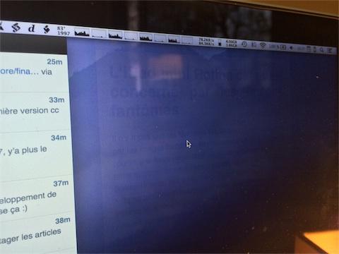 L ipad mini retina affiche aussi des images fant mes for Mac fenetre hors ecran