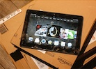 Test du Kindle Fire HDX 8,9