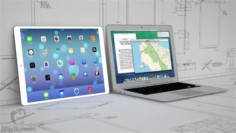 L'iPhone grossirait en mai, l'iPad en octobre
