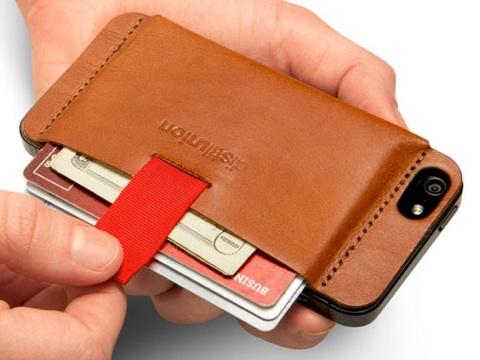 coque carte iphone 5