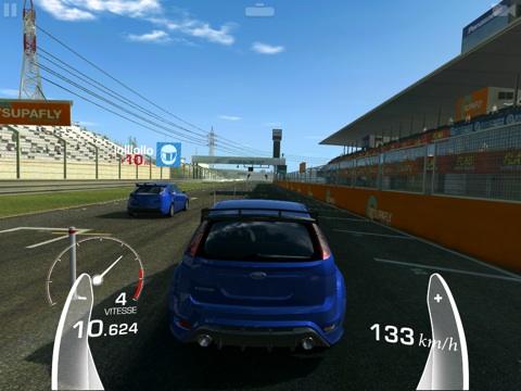 Real Racing 3 : conseils pour jouer sans payer   iGeneration