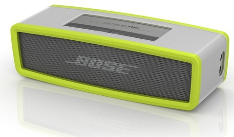 test de l enceinte bluetooth soundlink mini de bose. Black Bedroom Furniture Sets. Home Design Ideas