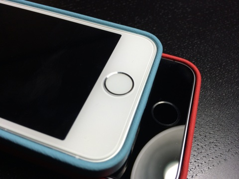 Test de l'iPhone 5s Case | iGeneration