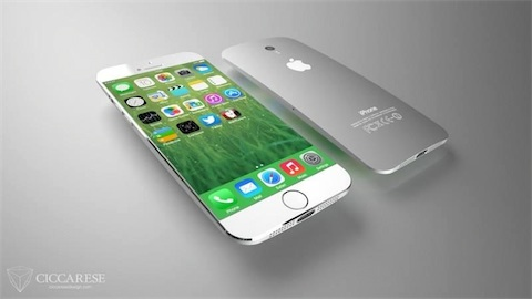"iPhone 4"" et concepts en 4,7"" et 5,5"""